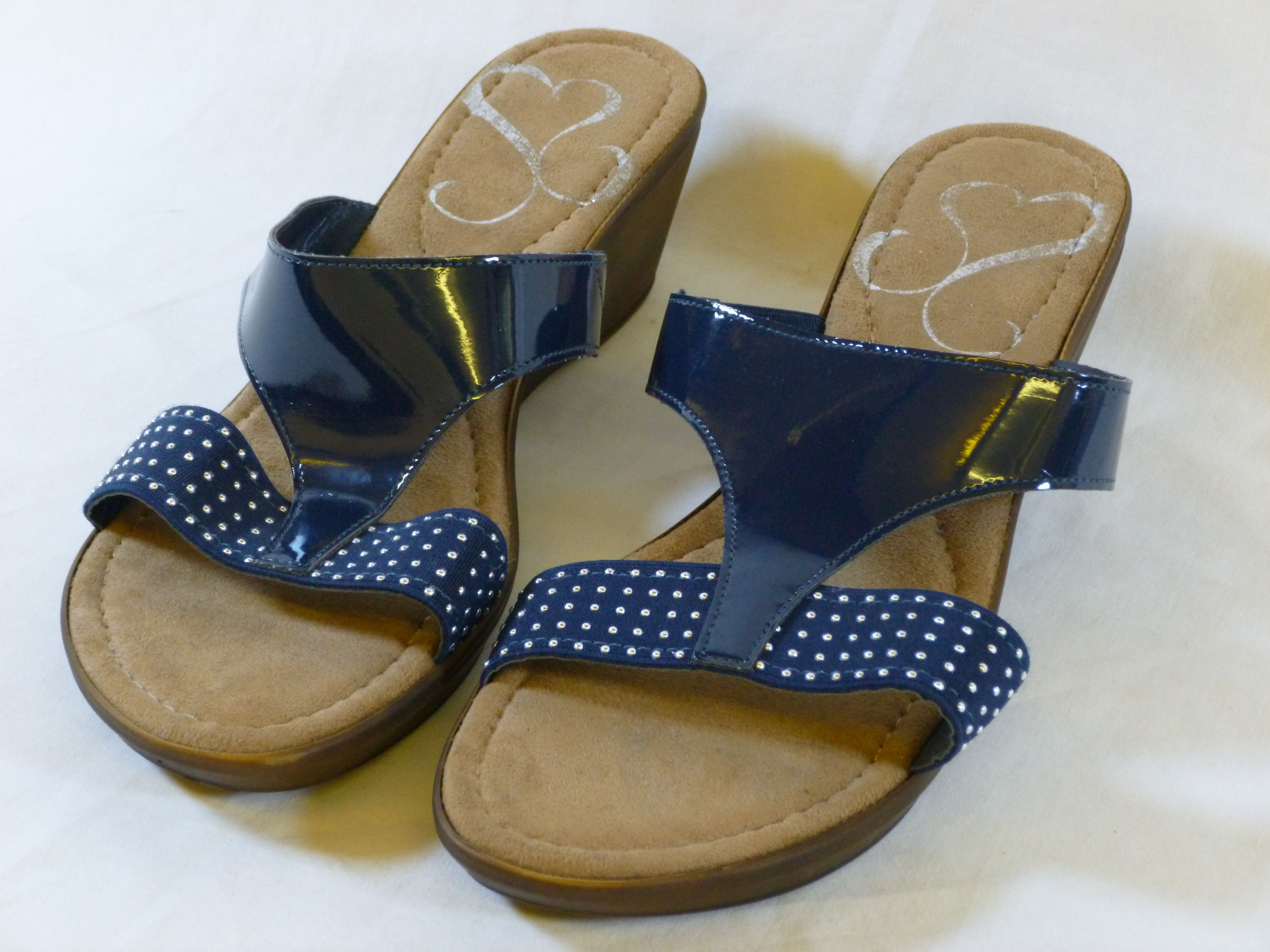 Find great deals on eBay for ladies navy blue shoes. Shop with confidence.
