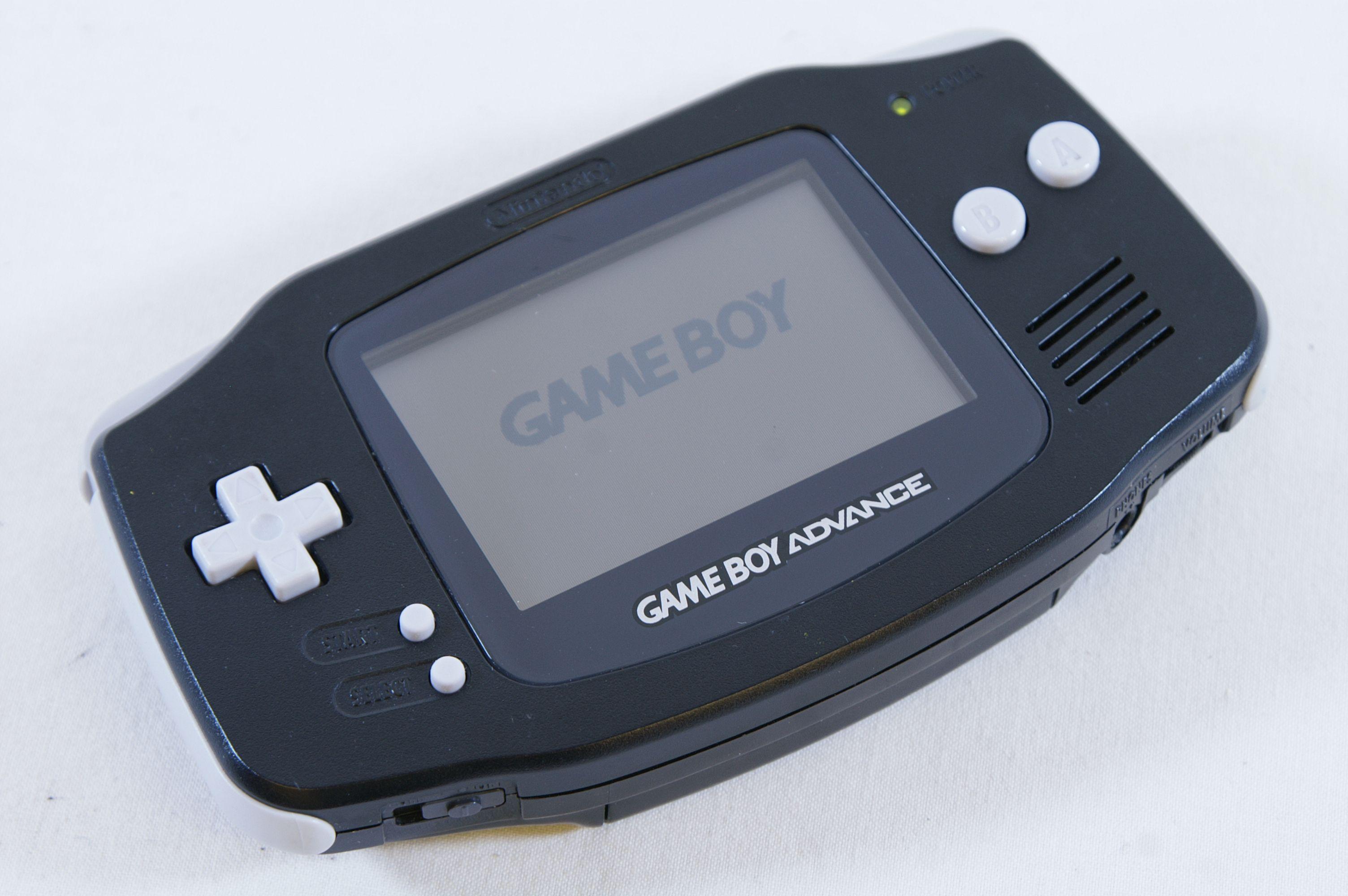 game boy advance gba - HD3008×2000