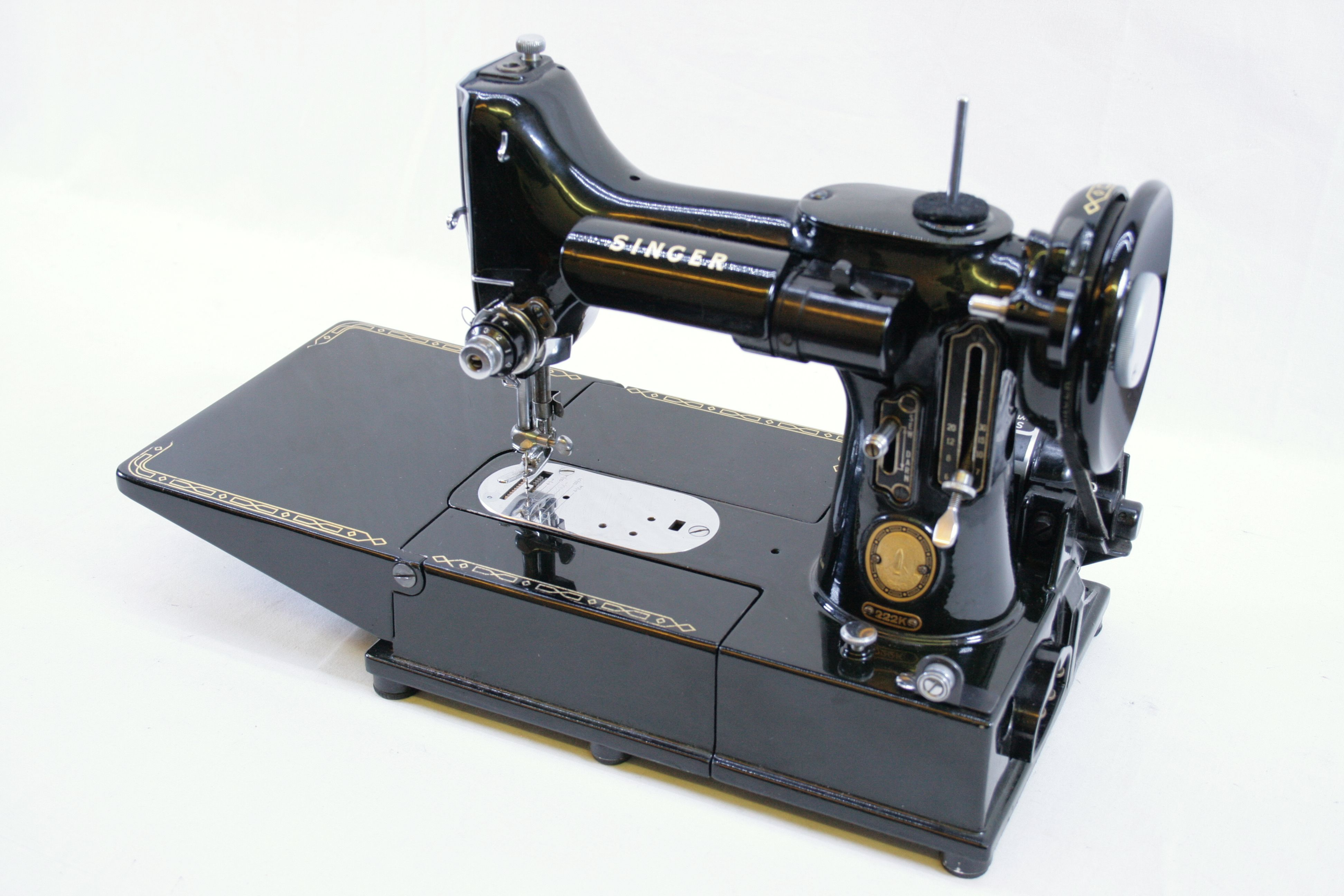 singer sewing machine with