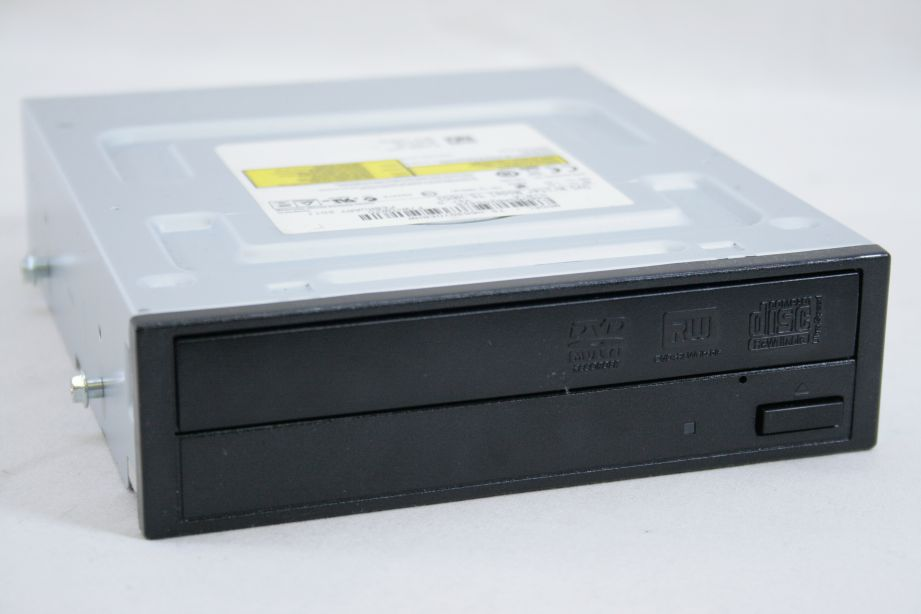 Samsung TS-H653 16x DVD±RW DL SATA DVD CD Drive Writer Burner