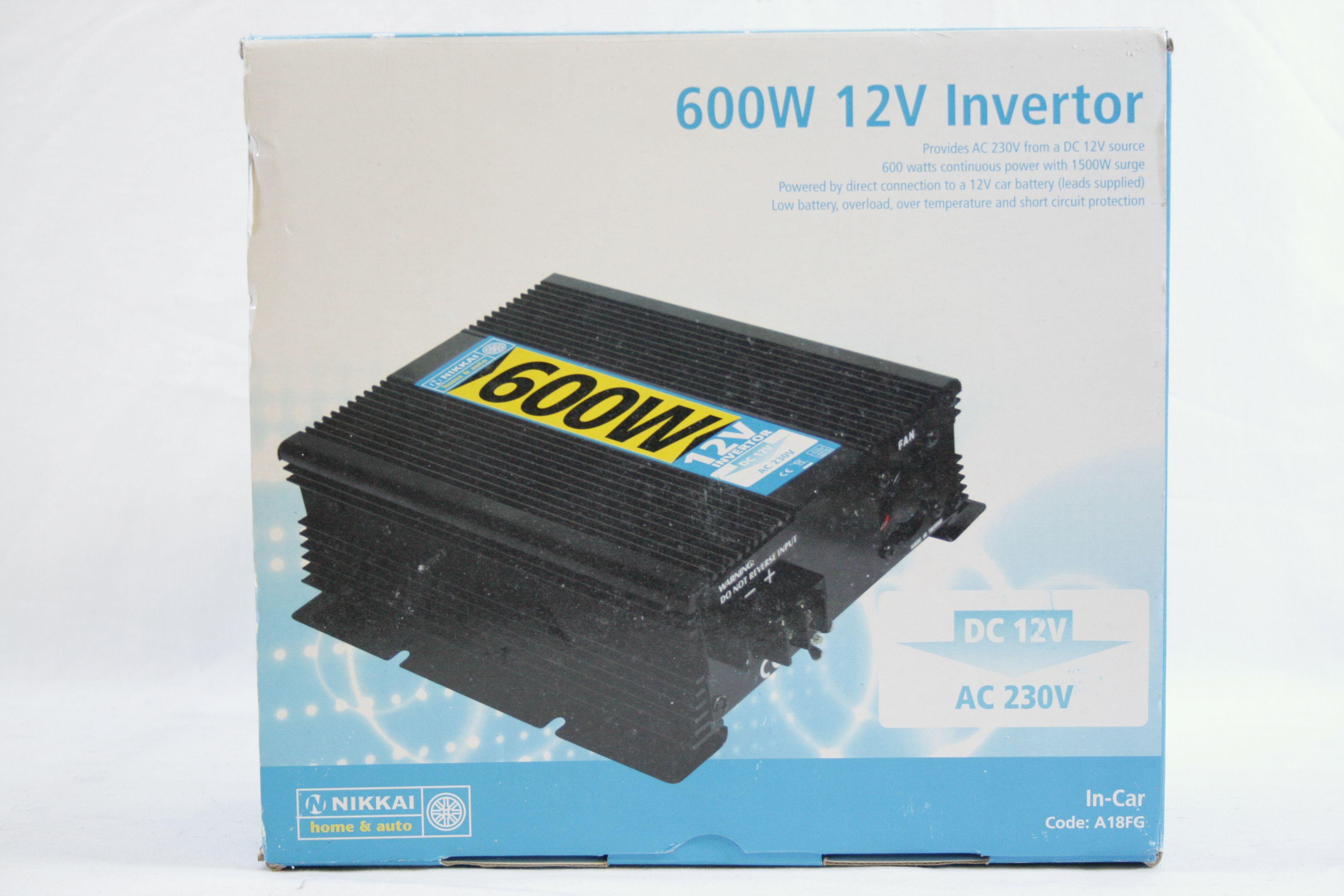 Nikkai 800w inverter repair report | mosfet | transistor.