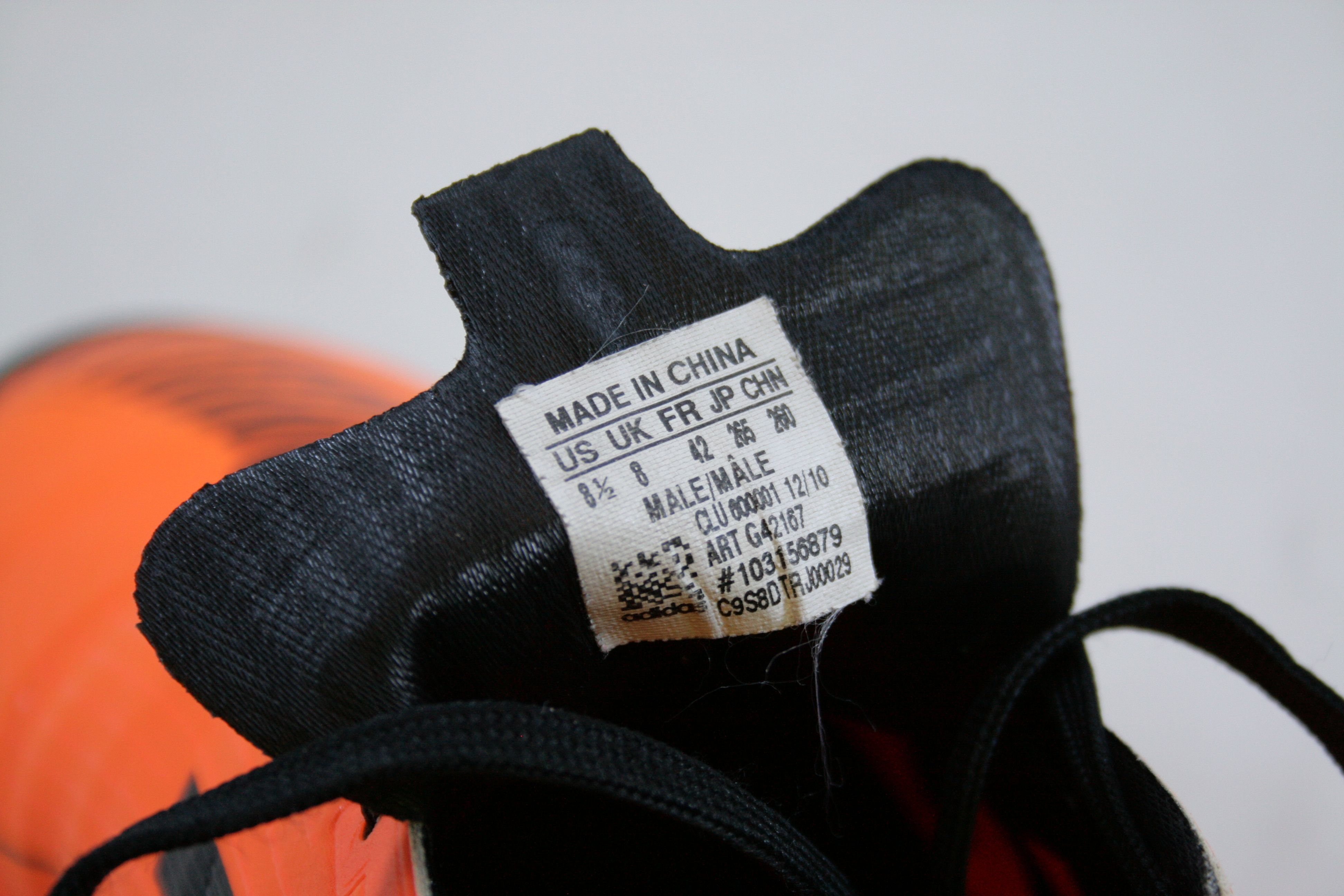 Adidas F50 Adizero Premier Ebay oNnOjRTS