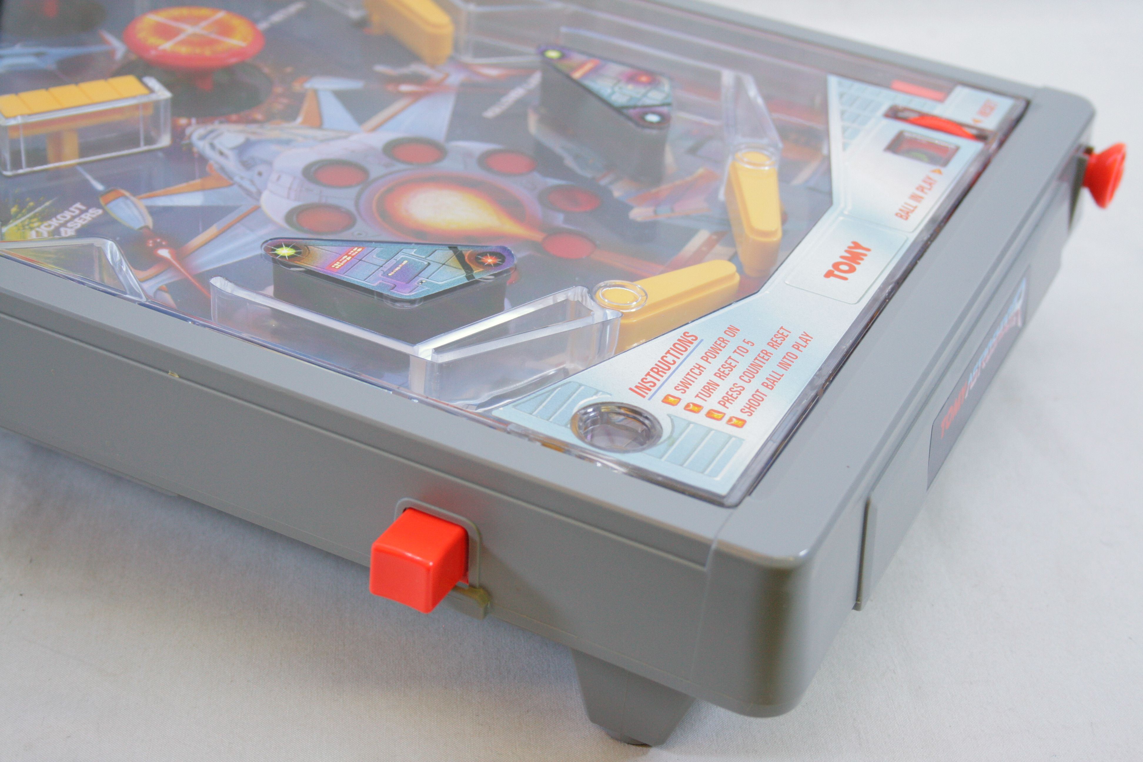 For Tabletop pinball machines for adults