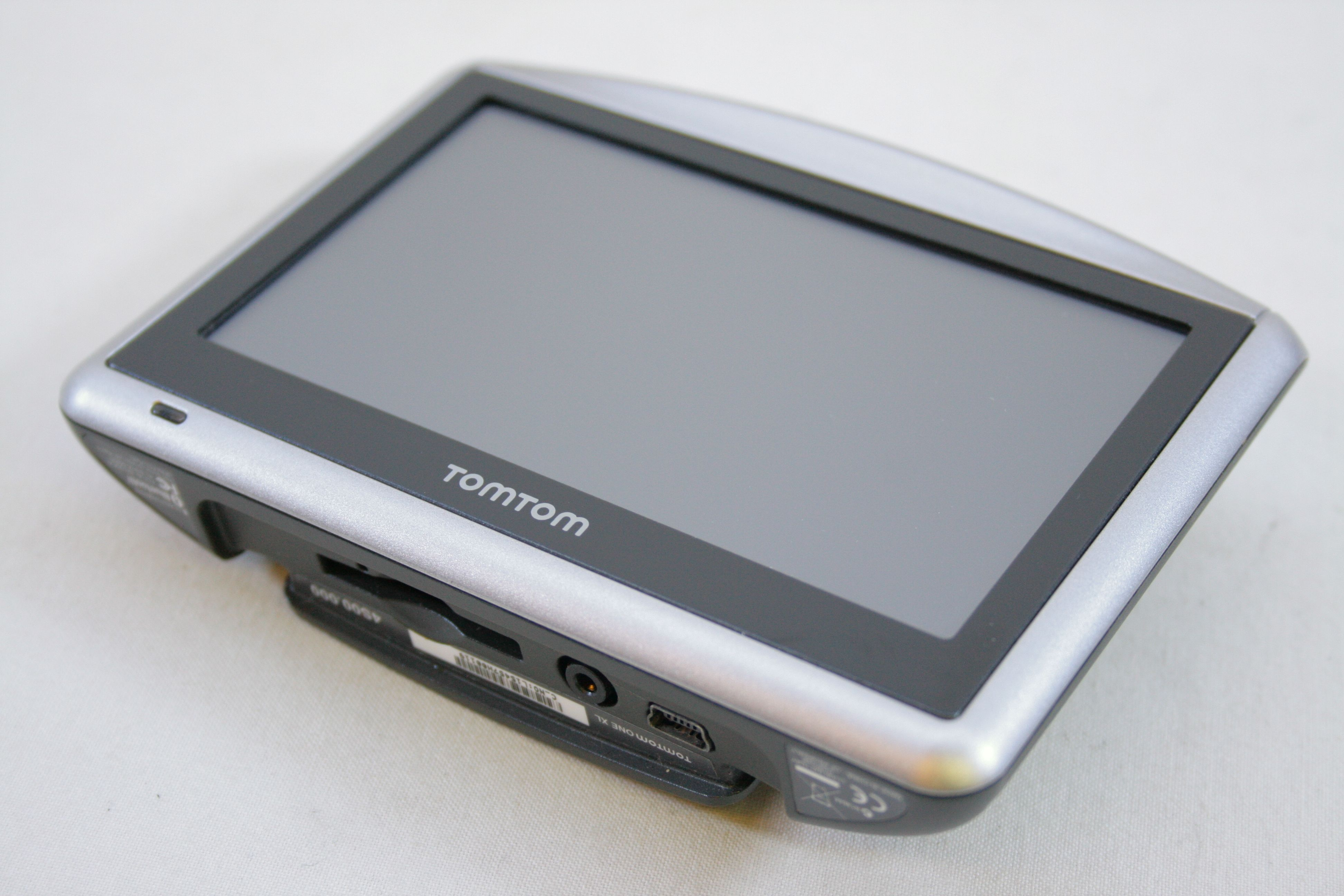 Tomtom One Xp Driver