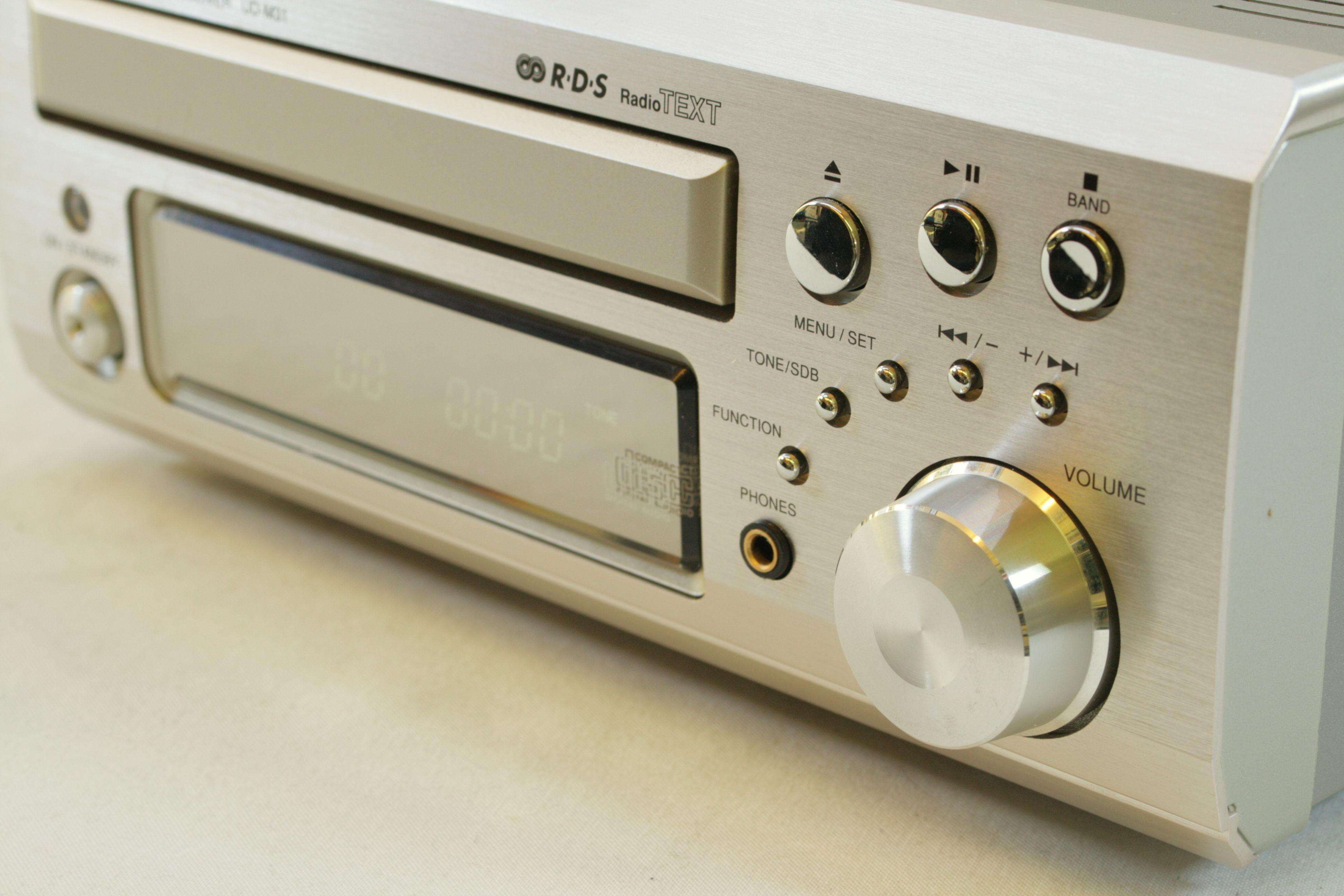denon ud m31 mini shelf cd receiver player system with remote control rh arhc callcut net Whirlpool Galaxy M31 Rifle
