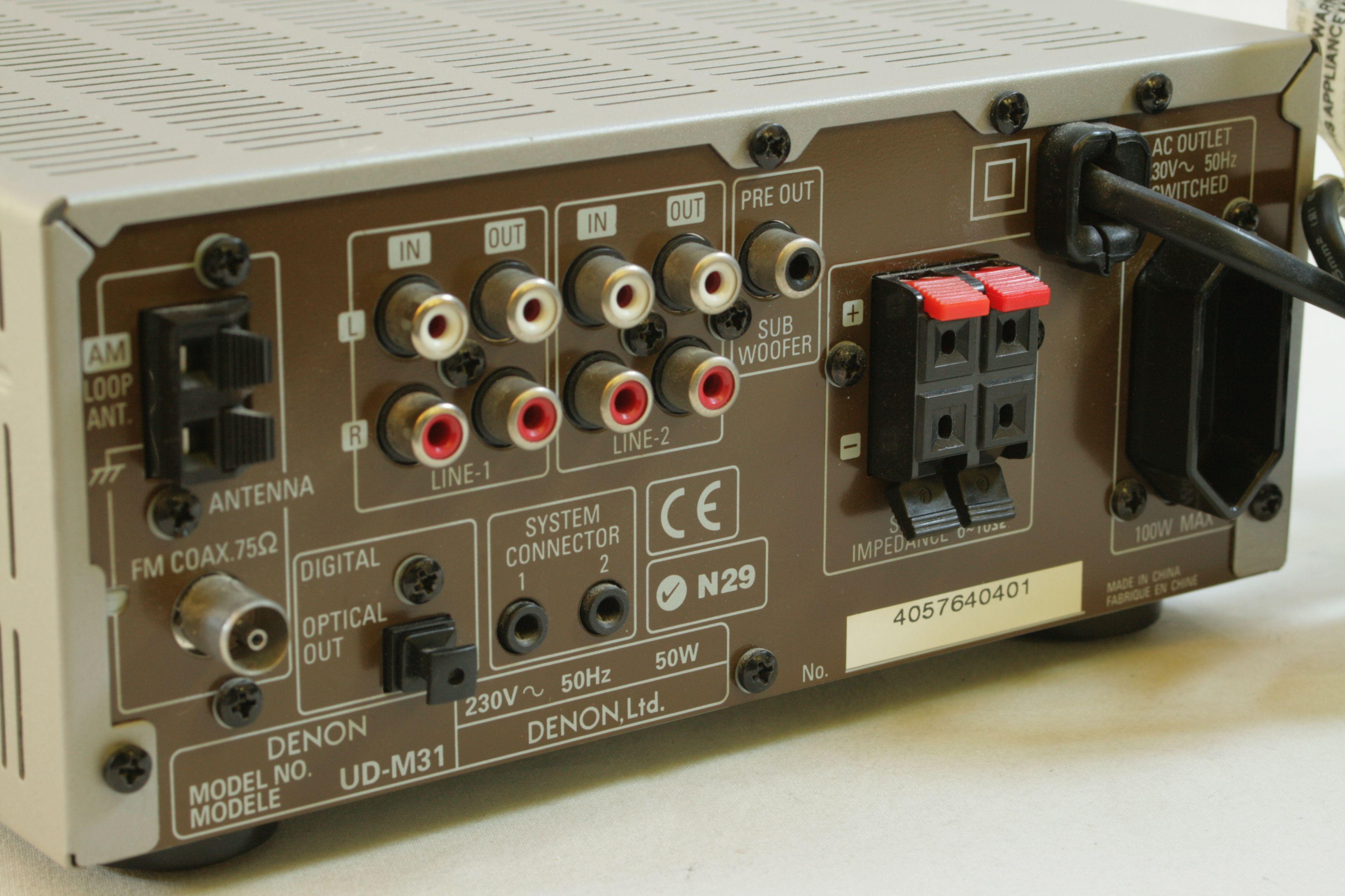 denon ud m31 mini shelf cd receiver player system with remote control rh arhc callcut net Whirlpool Galaxy Whirlpool Galaxy