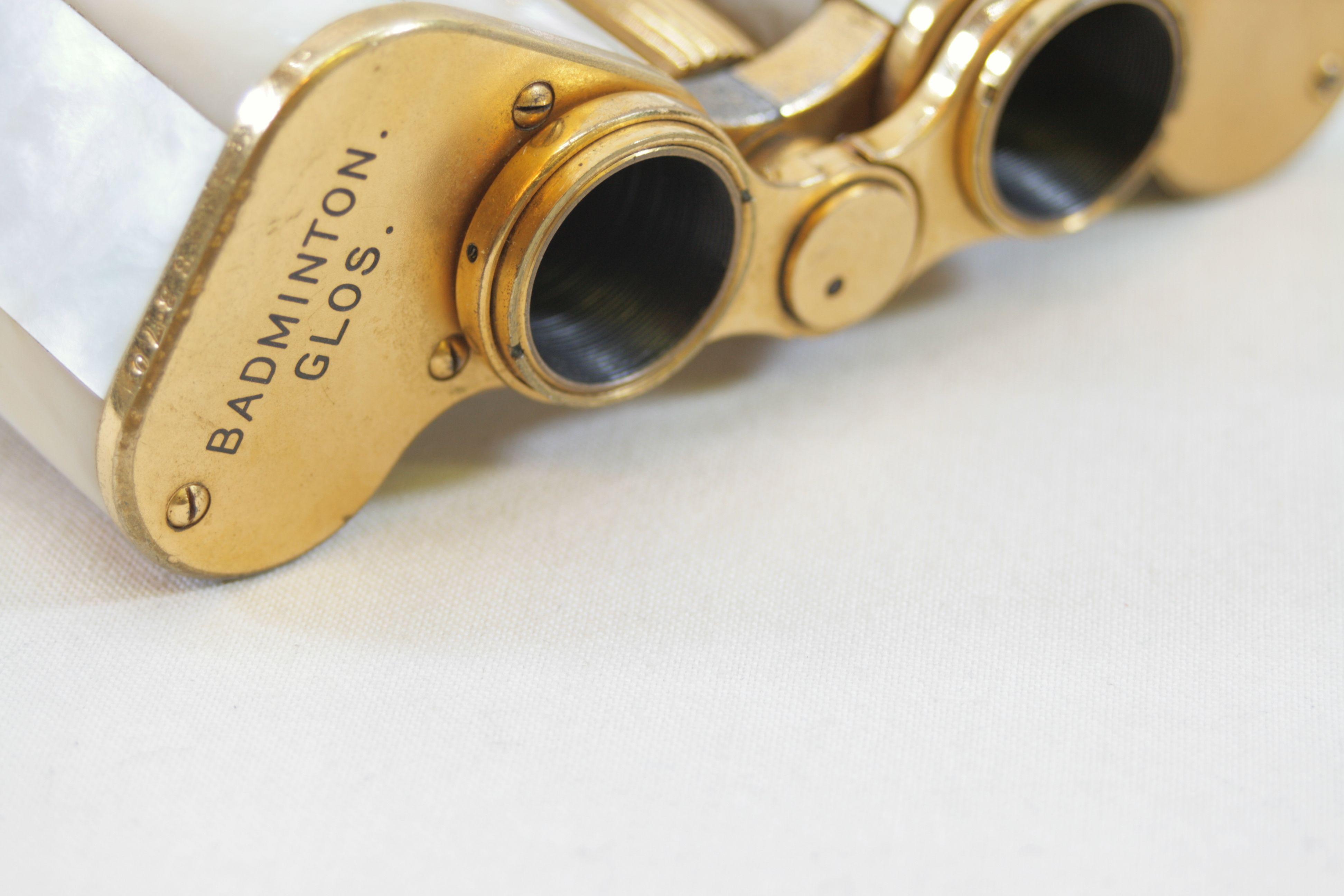 e789d00fe5a Open Full-Size Image. Carl Zeiss Jena Teleater 3 x 13.5 Prismatic Pearl  Opera Glasses   Binoculars 10