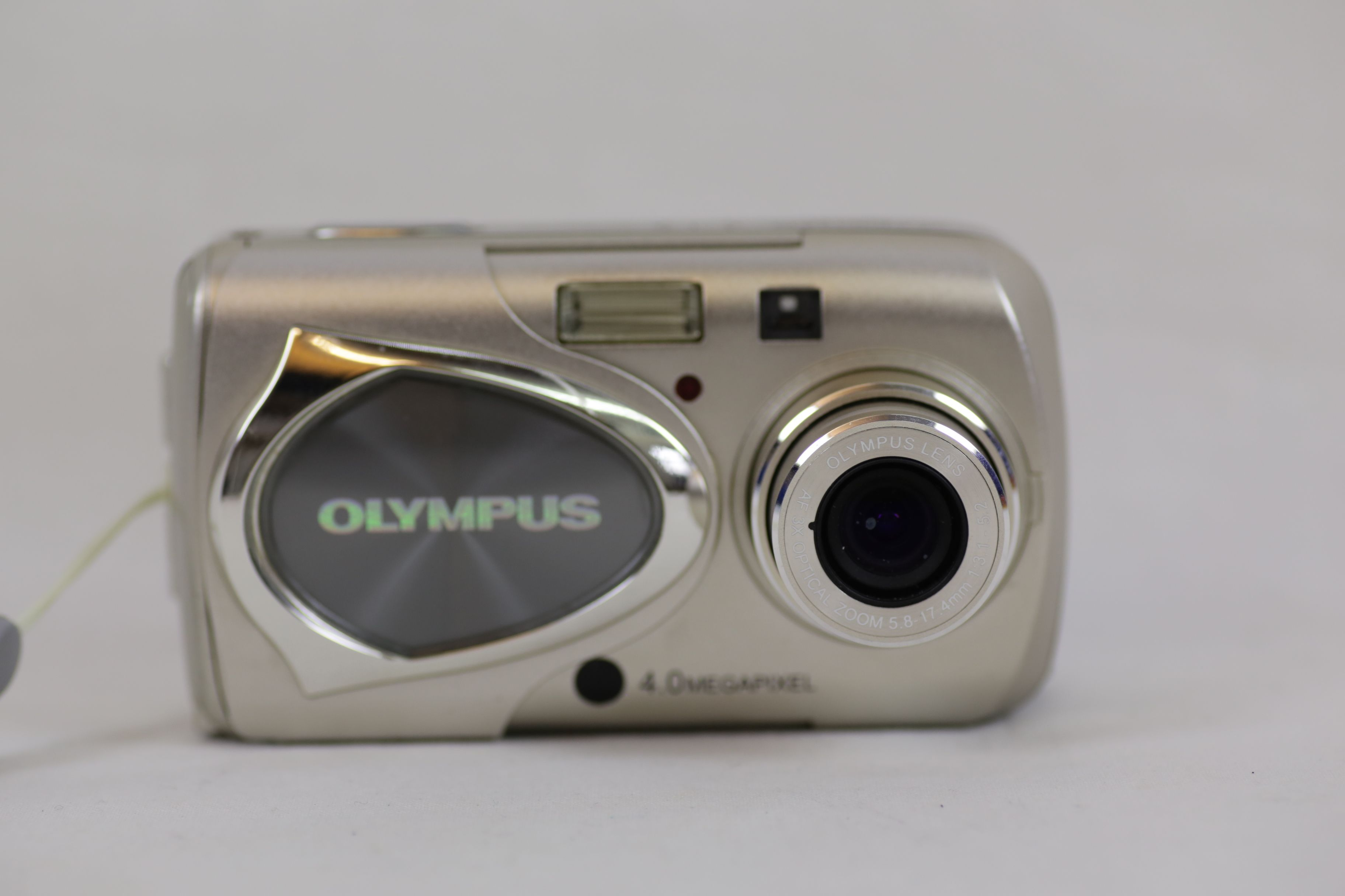 olympus mju 410 u410 digital 4 0mp all weather digital camera rh arhc callcut net Olympus Mju 9000 Olympus Mju Tough