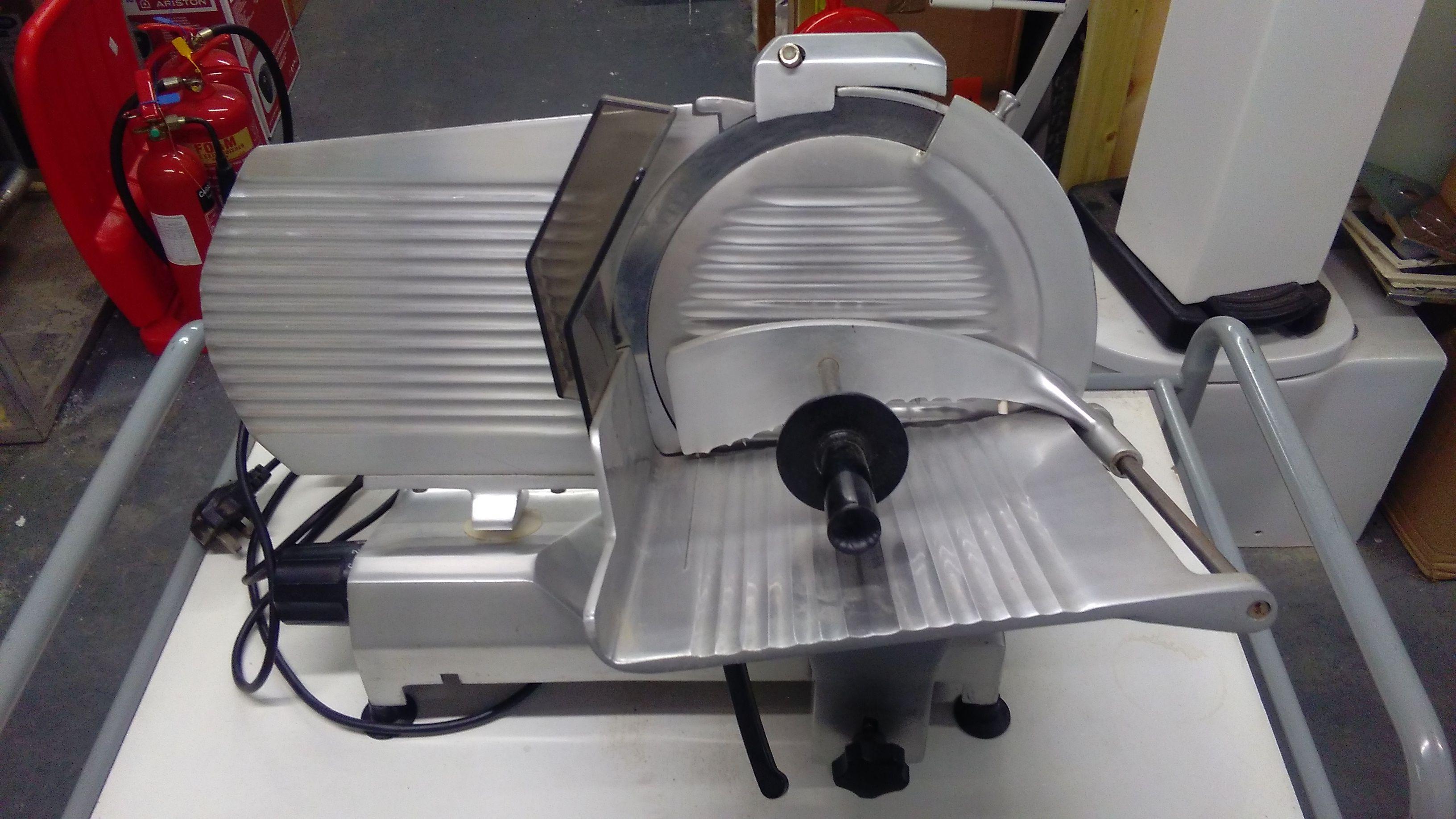 Hobart GLT-300 300mm Gravity Feed Commercial Meat Slicer