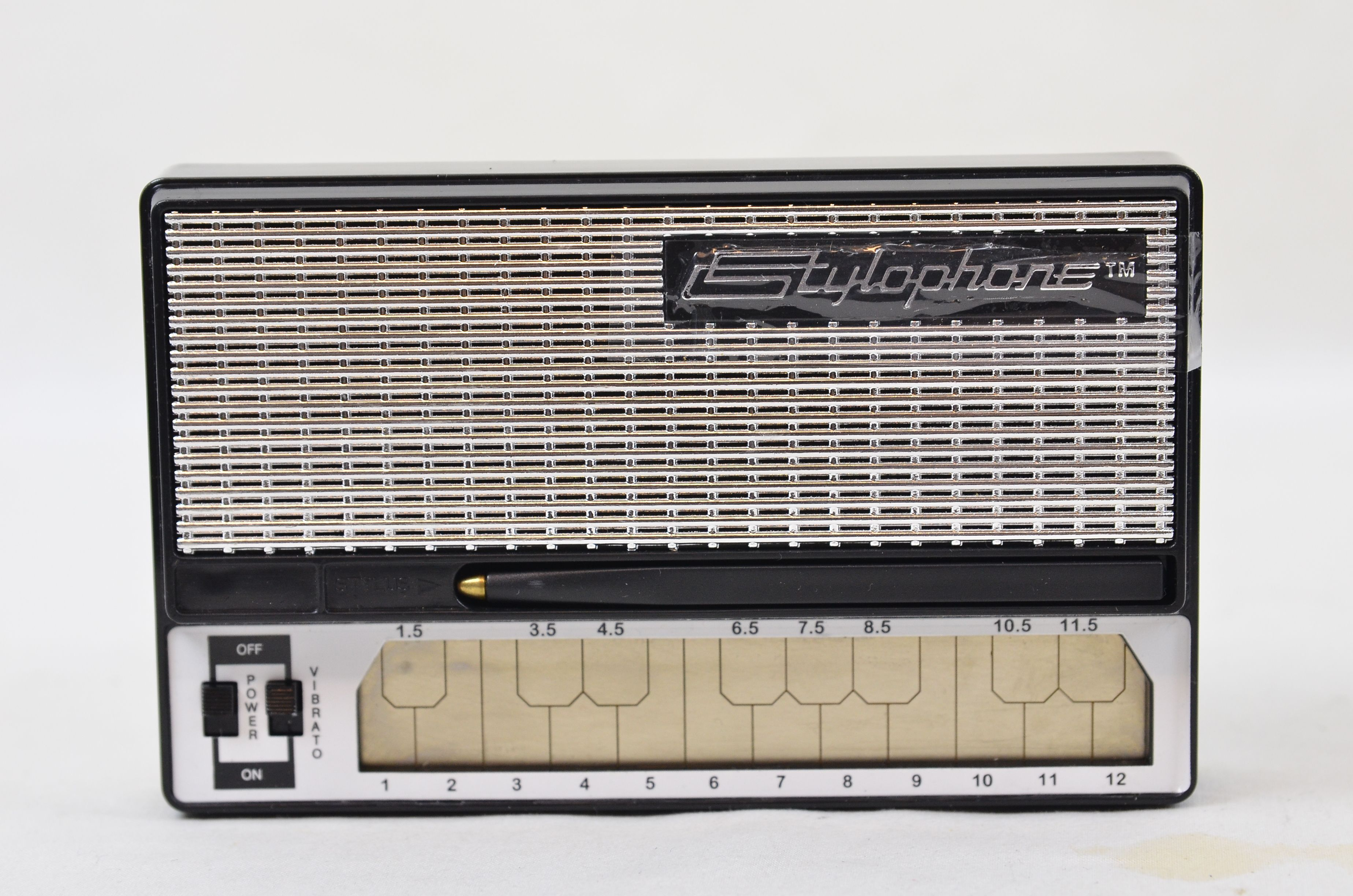 Dubreq Stylophone - The Original Pocket Synthesizer S-1 Pocket Electronic Organ 4