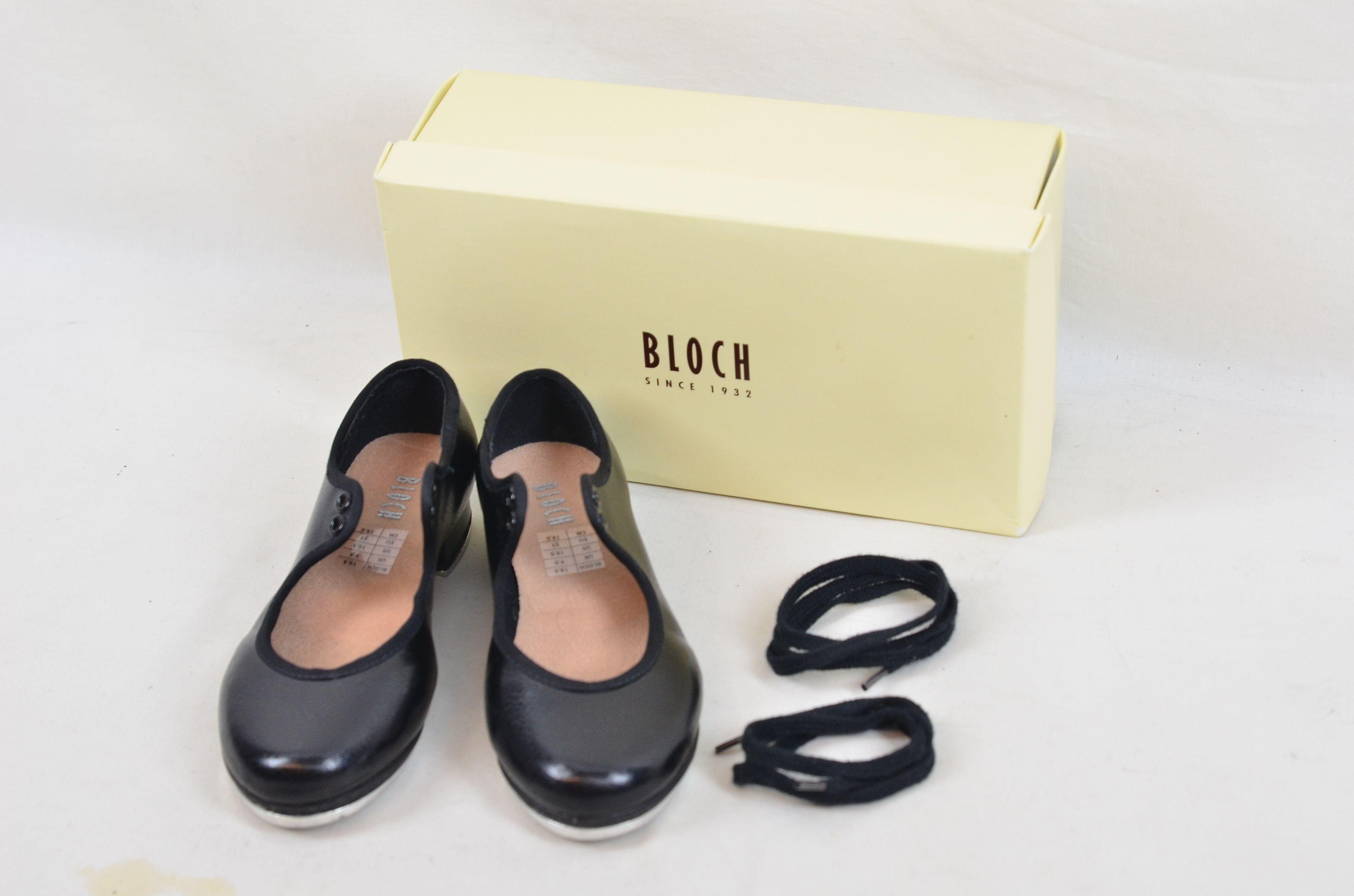 Bloch Timestep UK Size 9.5 Thumbnail 1