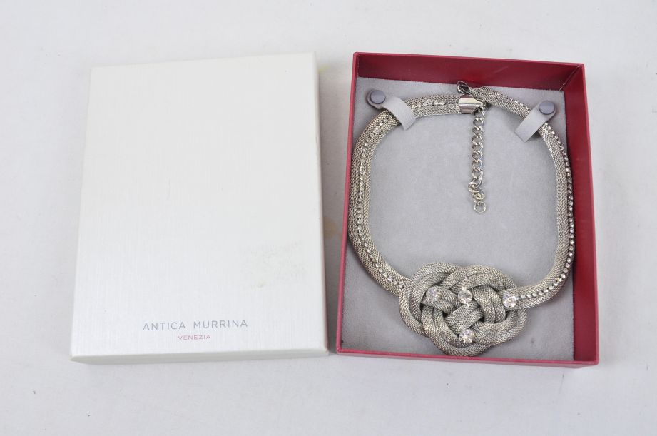 Antica Murrina Venezia Necklace 1