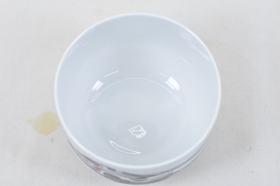 Porsche Drivers Selection Two Cereal Bowls 15 Martini Racing WAP0500700F 12
