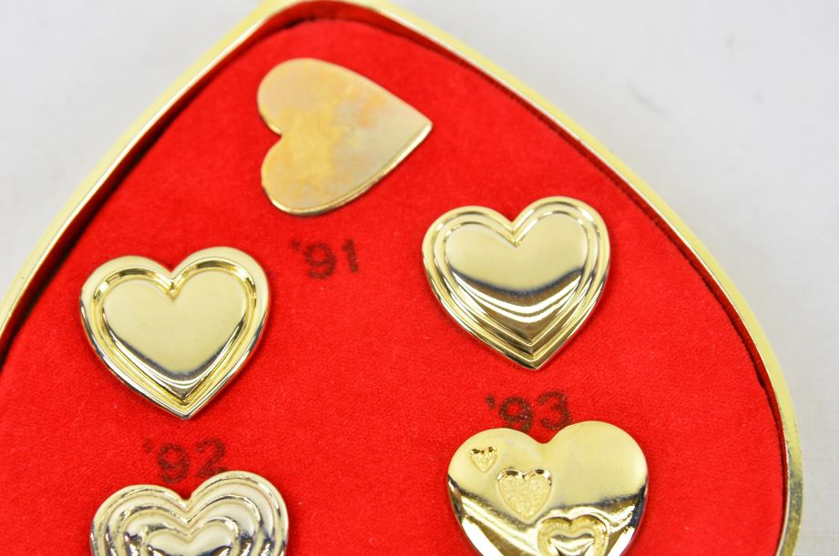 Variety Club Gold Hearts 1991 To 2000 And 2002 7