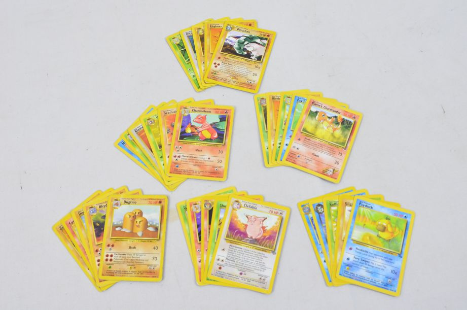 Pokemon Cards 31 Count Trading Card Game Bundle 3