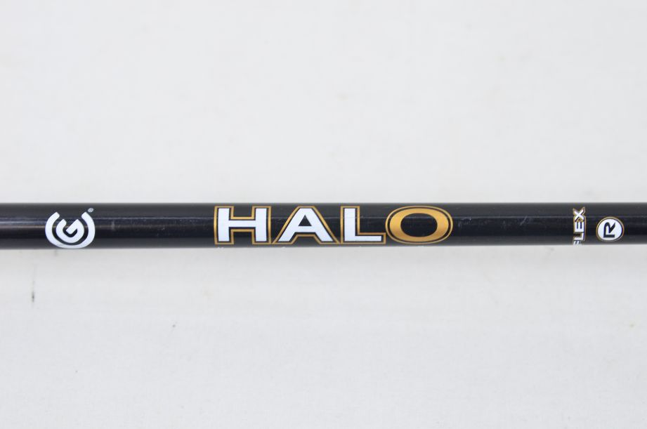 Cleveland Halo 22 3i Golf Club Hi Bore Hybrid High Angle Lift Off 3