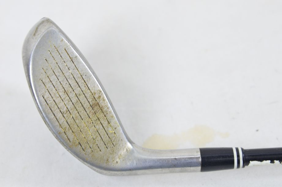 Cleveland Halo 22 3i Golf Club Hi Bore Hybrid High Angle Lift Off 5