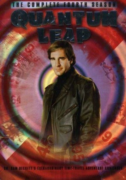 Quantum Leap: Complete Fourth Season [DVD] [Region 1] [US Import] [NTSC]