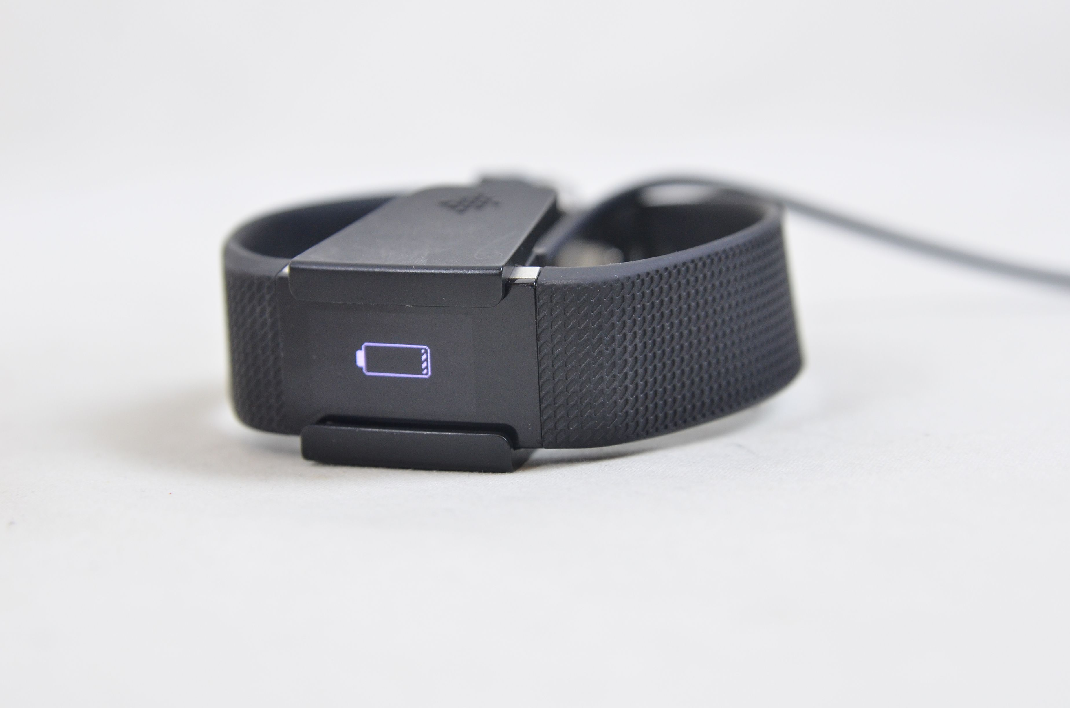 Fitbit Charge 2 Heart Rate Monitor & Fitness Tracking Wristband