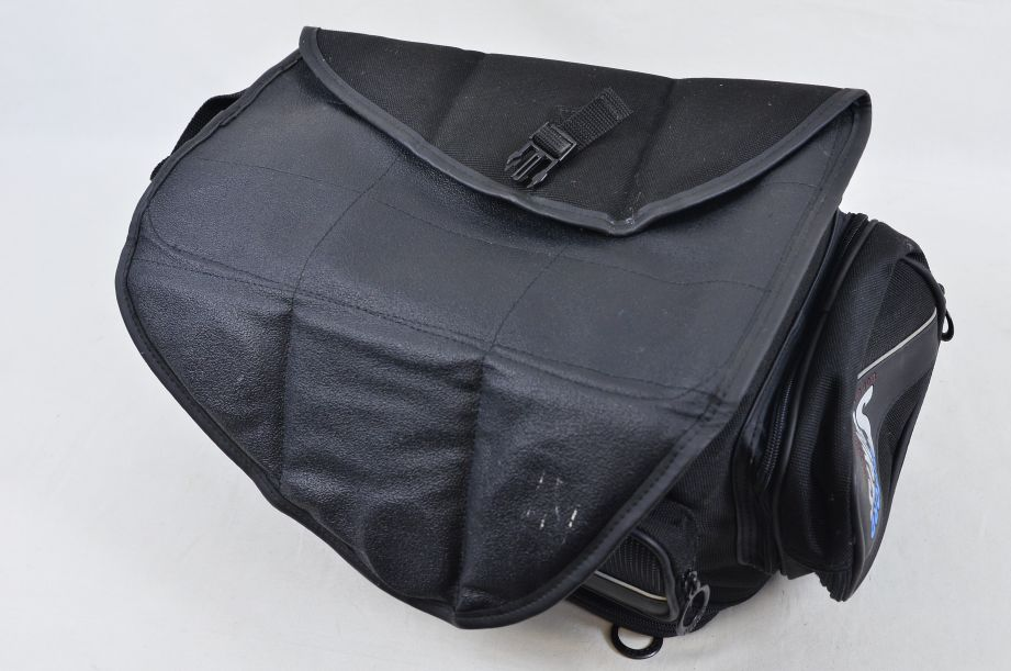 Oxford Sports Lifetime Luggage Quick Release Magnetic Motorcycle Tank Bag 6