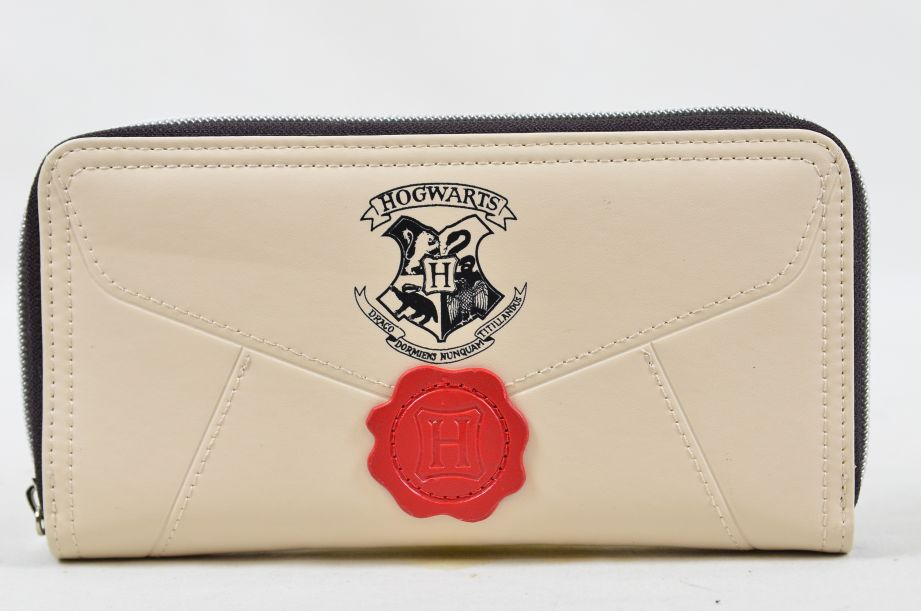 Harry Potter Cupboard Under the Stairs Hogwarts Purse 2