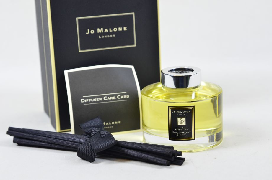 Jo Malone Lime Basil & Mandarin Scent Surround Diffuser 165ml 1