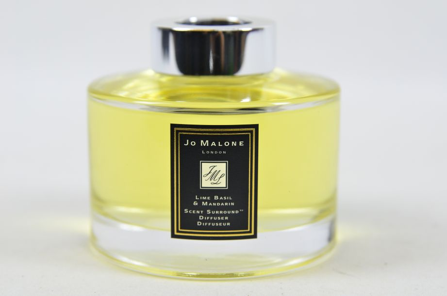 Jo Malone Lime Basil & Mandarin Scent Surround Diffuser 165ml 2