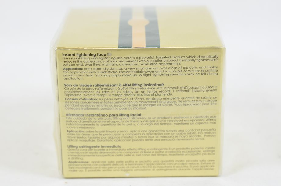 Premier by Dead Sea Supreme Instant Tightening Face Lift Skin Care 60ml 2