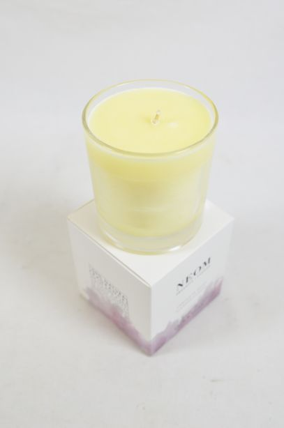 Neom Organics Scent to Calm & Relax Scented Candle 185g 2