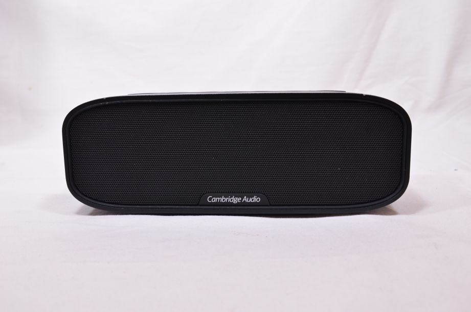 Cambridge Audio G2 Mini Portable Bluetooth Speaker - Black 11