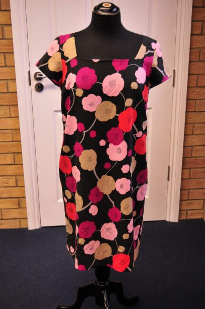 FENN WRIGHT MANSON Floral Dress size 12