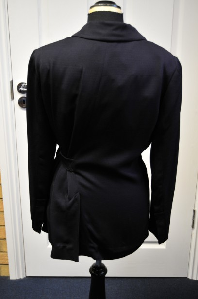 Ladies Whistle Jacket Navy Blue Good condition 6