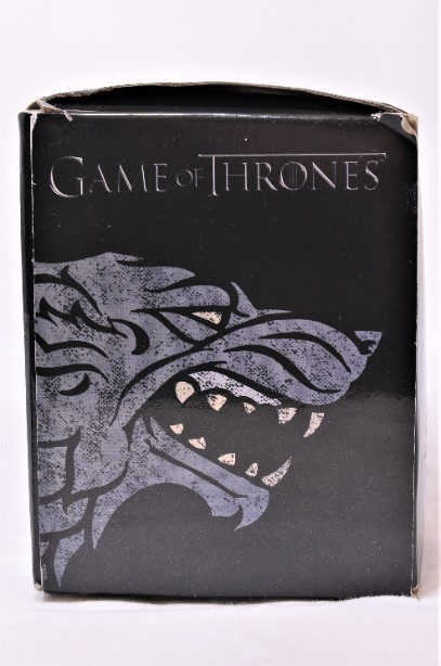 Games of Thrones Shot Glass Set boxed 7