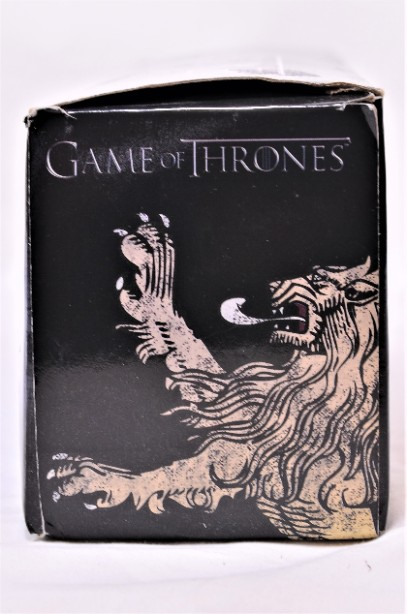 Games of Thrones Shot Glass Set boxed 9