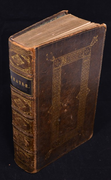 Rare   The Book of Common Prayer   1794 Cambridge University Press