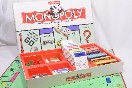Monopoly Board Game 1996 by Waddingtons Thumbnail 1